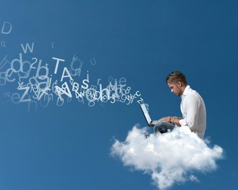 Are You Putting Learning Content in the Cloud? | Vocational education and training - VET | Scoop.it