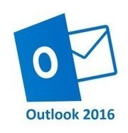 "Outlook 2016, intègre le travail collaboratif avec ""Outlook Groups"" 