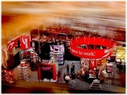 B2B Tradeshow Marketing 101: 5 Sure-Fire Tactics for Generating and Converting Leads | B2B Sales & Marketing Insider | Scoop.it