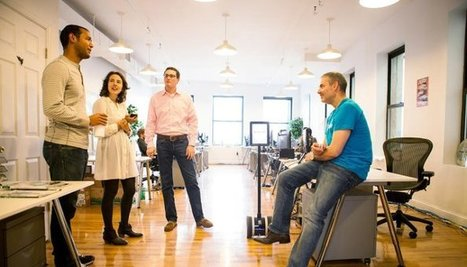 12 Reasons not to Work at a Startup | Competitive Edge | Scoop.it
