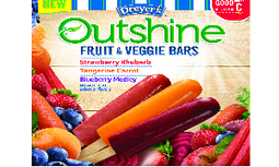 Nestlé Dreyer's Introduces First National Line of Fruit and Vegetable Frozen Bars | A2 BUSS4 Businesses and the competitive environment & making strategic decisions | Scoop.it