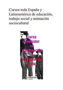 Curso marginacion e inadaptacion social | (Todo) Pedagogía y Educación Social | Scoop.it