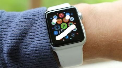 My awful year with the Apple Watch   BYOD and mobile learning   Scoop.it