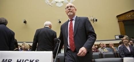 EXCLUSIVE: Embassy Staff Undercut 'Whistleblower' Testimony On Benghazi | Daily Crew | Scoop.it