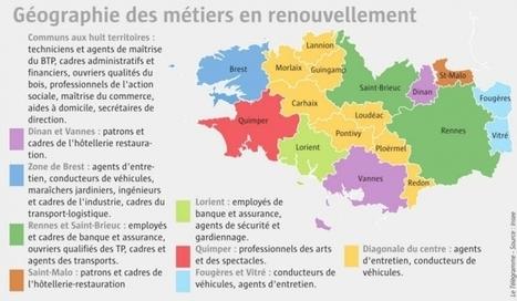 Bretagne. Les secteurs qui vont recruter - Le Télégramme | METHODES DE RECRUTEMENT | Scoop.it