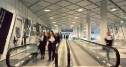 Kone to modernize the escalators in Seattle-Tacoma airport - Good News from Finland | Finland | Scoop.it