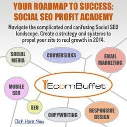 How I Did It! The Growth Of A Successful SEO Business   CAEXI Expertises   Scoop.it