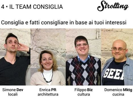 8 cose che ho imparato allo Startup weekend sul turismo | GH WebNews | Scoop.it