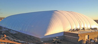 Feasibility Study for 'Sports Bubble' to be conducted — Minnesota ... | Sports Facility Management 4075905 | Scoop.it