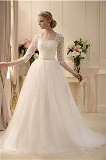 Wedding Dresses 2014, Discount Wedding Gowns Online – Dressv.com | Fashion and Moda | Scoop.it
