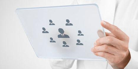 3 méthodes simples pour booster le travail d'équipe grâce au digital | La révolution numérique - Digital Revolution | Scoop.it
