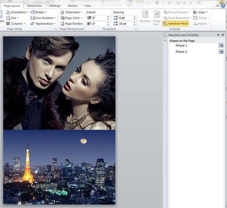 Come creare la copertina del tuo libro con Microsoft Word   Come Pubblicare un Libro   Scoop.it