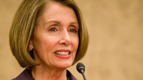 Pelosi: On women's rights 'Paul Ryan is exactly like Todd Akin' | Gender, Religion, & Politics | Scoop.it