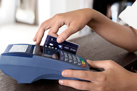 Why I Had To Get Rid of My Contactless Credit Card   ZDNet   Banking The Future   Scoop.it