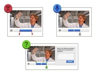 EDPuzzle, un excelente recurso para el Flipped Classroom | Experiencias y tutoriales sobre tecnologías educativas | Scoop.it
