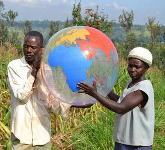 Ubuntu: the Spirit of Humanity.Education & Ubuntu... - Le Blog | Peer2Politics | Scoop.it