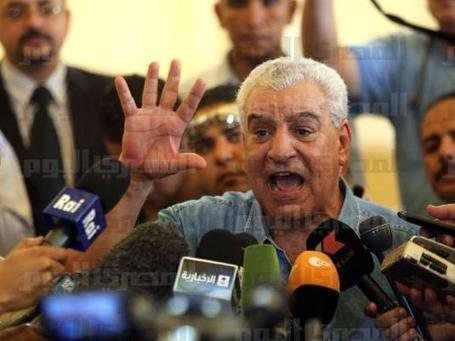 Prosecutors refuse request to lift Hawass travel ban  | Egypt Independent | Africa and Beyond | Scoop.it