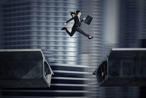 Latina Entrepreneurs as Risk Takers - Latin Business Today | Latina Leadership | Scoop.it