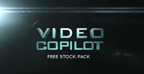 VIDEO COPILOT   After Effects Tutorials, Plug-ins and Stock Footage for Post Production Professionals   Obróbka Video   Scoop.it