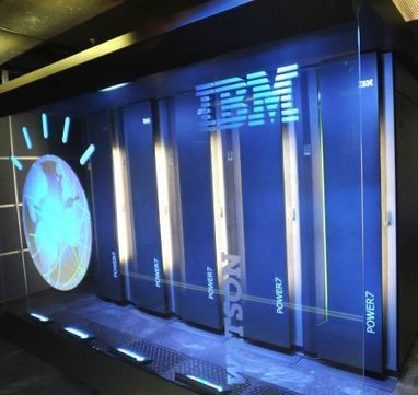 Royal Bank of Scotland ingaggia Ibm: Watson gestirà le webchat con i clienti | Social Business and Digital Transformation | Scoop.it