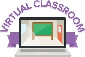 Free: Become Virtual Classroom Certified!   iTeach @ Leeward   technology integration   Scoop.it