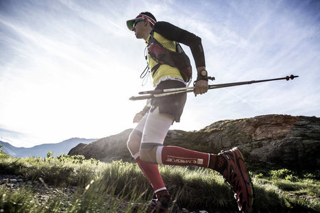 Racing to Reach the Sky | Talk Ultra - Ultra Running | Scoop.it