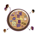 Gestion de contenu d'entreprise : nouveaux besoins et approches ... - Instantanés Techniques   Veille_Curation_tendances   Scoop.it