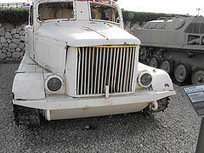 AT-L Artillery Tractor – Walk Around | History Around the Net | Scoop.it
