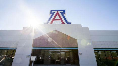 University of Arizona's proposed new veterinary school in limbo | Arizona Daily Star | CALS in the News | Scoop.it
