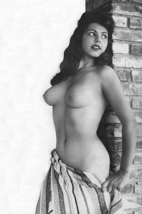 Jeanne Mack aka Alison Sandborn (1) :: | Busty Boobs Babes | Scoop.it