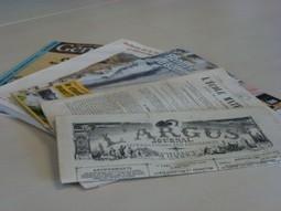 Découvrez le catalogue des périodiques ! - Archives Municipales d'Orléans | Ca m'interpelle... | Scoop.it