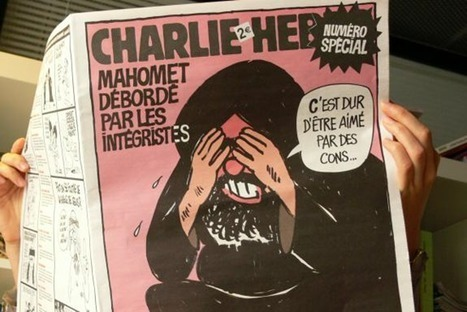 The controversial works of Charlie Hebdo offend more than just Muslims | Brian's Science and Technology | Scoop.it