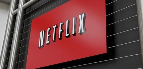 Netflix ferme ses bureaux en France | DAFSharing - Finance d'entreprise | Scoop.it