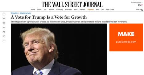 Growth Trumps Sustainability   Growth Bias Busted   Growth Mania   Scoop.it