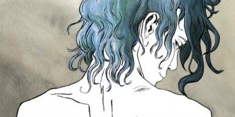 Palme d'Or 2013: ce qu'en pense l'auteur(e) de la BD adaptée par Kechiche | De la plume au clavier | Scoop.it