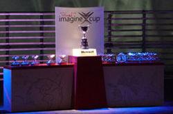 Capstreet, lauréats français du concours Imagine Cup 2012   CapStreet   Scoop.it