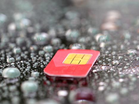 Le saviez-vous : Avec l'affaire Gemalto, c'est tout le réseau GSM qui est compromis ! | Méli-mélo de Melodie68 | Scoop.it