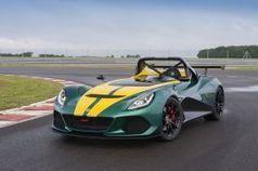 Photo Lotus : Lotus 3-Eleven : une barquette de 900 kg... et 456 ch ! - La Lotus 3-Eleven ne sera produite qu'à 311 exemplaires, à partir du mois de février 2016. | My Lotus Emotion | Scoop.it