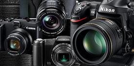 Photographie : nos reflex ont changé | Actualités Photographie | Scoop.it