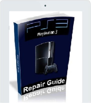 Download PS3 Repair Guide Free to fix your PlayStation From Home | Ps3 YLOD Fixing Guide | Scoop.it