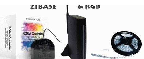ZiBASE : Mise en œuvre de commandes génériques Z-wave | Domotique Info | Scoop.it