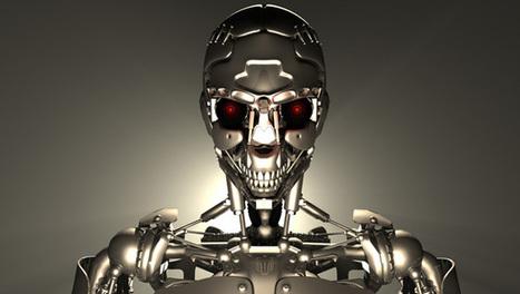 Are killer robots an inevitable aspect of warfare? | UtopianDynamics | Scoop.it