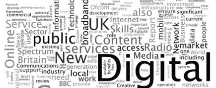 iStrategy Blog   8 things you must GET about online in 2012   SWARM   Scoop.it
