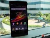 Sony Xperia Z | I Like Tech | Scoop.it