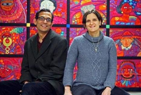 Esther Duflo. Économiste de l'éducation au MIT. Comment contribuer à éradiquer la pauvreté grâce à l'éducation ? | Massive Open Oline Courses | Scoop.it
