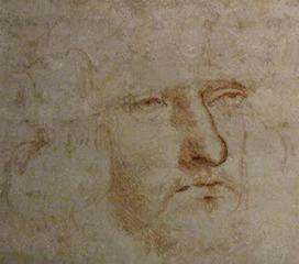 Il ritratto di Leonardo: tra aneddoti e scienza | Capire l'arte | Scoop.it