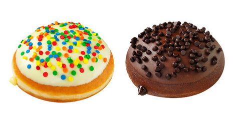 Get a FREE Doughnut on National Doughnut Day | Troy West's Radio Show Prep | Scoop.it