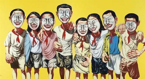 Art | Modern Art China : Contemporary Chinese Art | Scoop.it