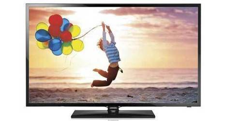 Samsung UN32F5000 Review - 32-Inch 1080p 60Hz Slim LED HDTV | Televisions | Scoop.it
