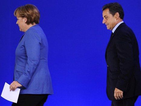 França admite: problema em Itália afecta coração do euro | agência ... | Europa | Scoop.it